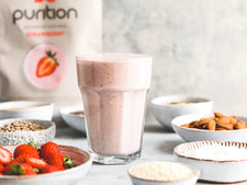 Diet Protein: Lose Weight with Purition Whole Food Nutrition