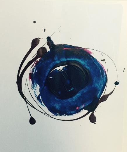 Abstract Artist SOWA Market
