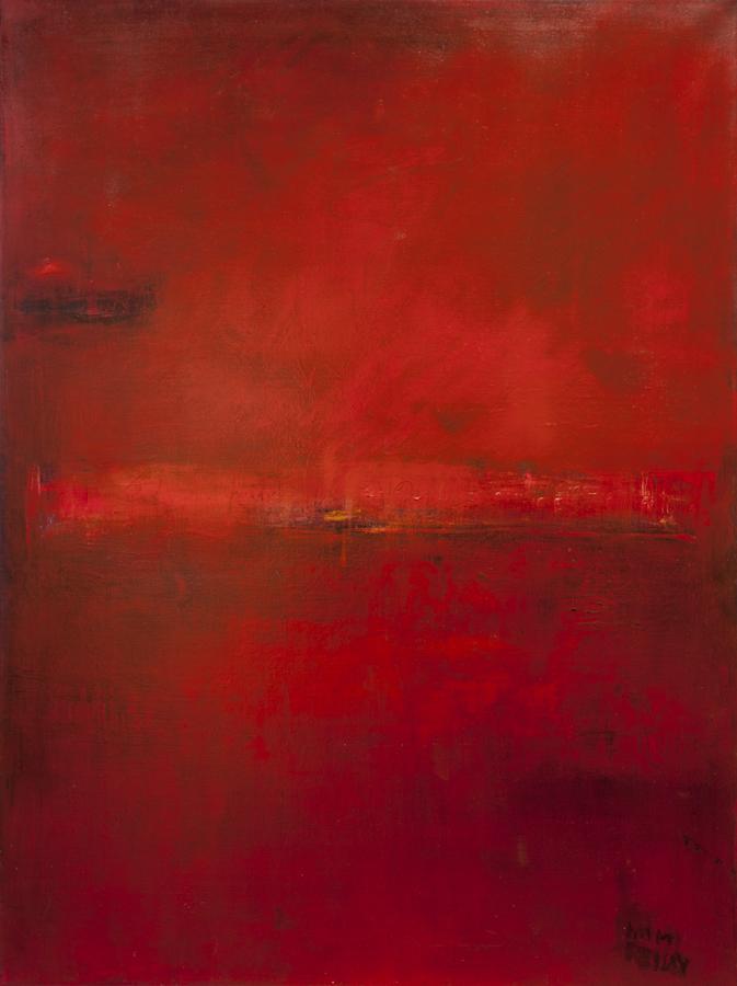 Abstract Painter Boston