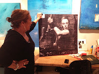 """""""First Fridays! Assistant Director Cory Shea's August Visit to SoWA."""" Cambridge Art As"""