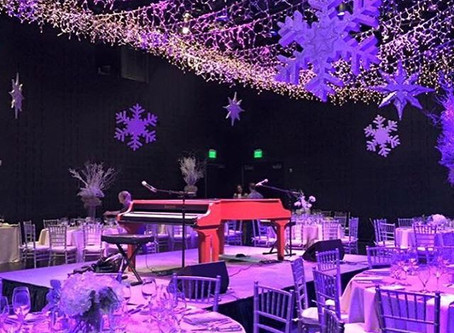 Holiday Parties with Dueling Pianos