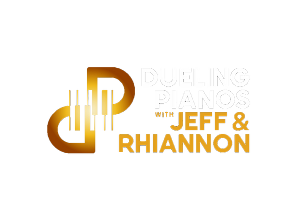 Dueling Pianos with Jeff and Rhiannon