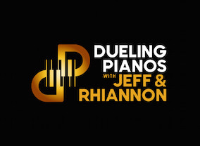 Microsoft Corporate Event with Dueling Pianos