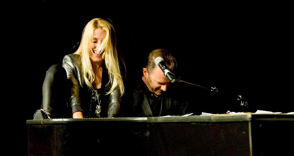 Dueling Pianos Iowa