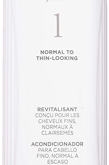 Nioxin Scalp Therapy Conditioner, System 1