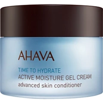Ahava Active Moisture Gel Cream 1.7 oz