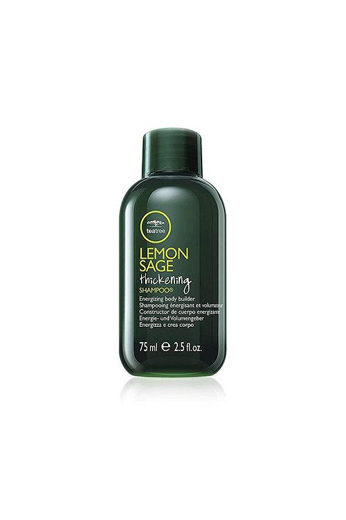 Paul Mitchell Tea Tree Lemon Sage Thickening Shampoo