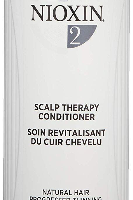 Nioxin Scalp Therapy Conditioner, System 2