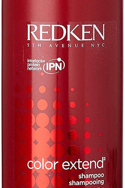 Redken Color Extend Shampoo, 33.8 Oz.