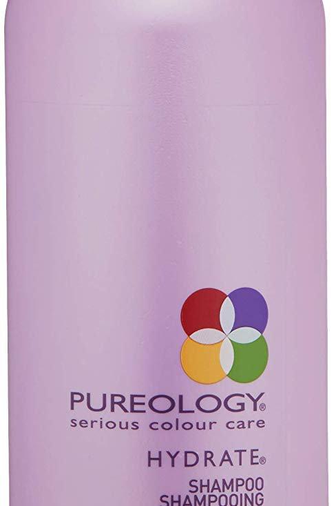 Pureology Hydrate Nourishing Shampoo