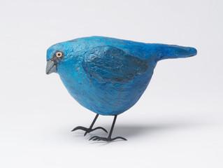 March's Choice:                                  Saint Elliott, What a Bird!