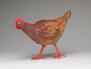 SEPTEMBER - Bird on the Run