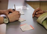 Aide administrative au centre social Les Passerelles sur Cèze à Bagnols sur Cèze : ouverte à tous 3 demi-journées par semaine.