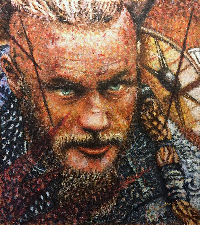 Viking Ragnar