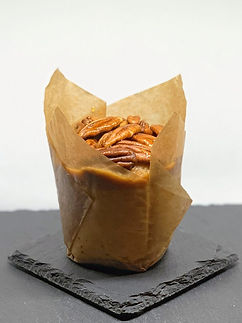 Pecan NUTCAKE Vegan Cake