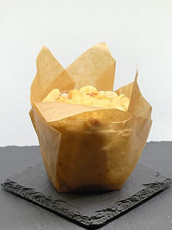 Peanut NUTCAKE Vegan Cake
