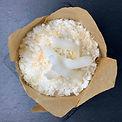 Coconut NUTCAKE Vegan Cake