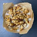Walnut NUTCAKE Vegan Cake