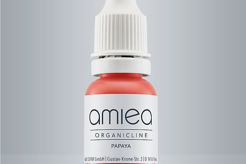 Papaya Organic Line Pigment 5ML