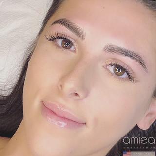 Nano Hair Stroke Eyebrows