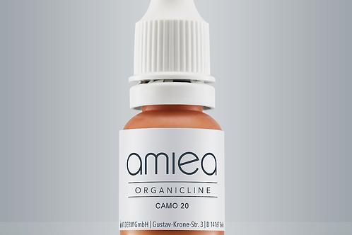 Camo 20 Organic Line Pigment 5ML