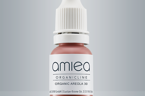 Areola 30 Organic Line Pigment 30 5ML