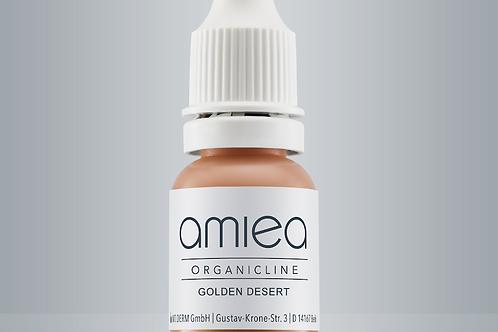 Golden Desert Organic Line Pigment 5ML