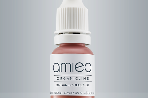 Areola 50 Organic Line Pigment 5ML