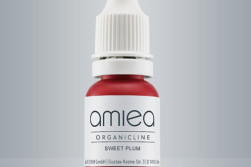 Sweet Plum Organic Line 5ML