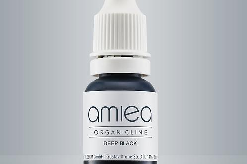 Deep Black Organic Line Pigment 5ML