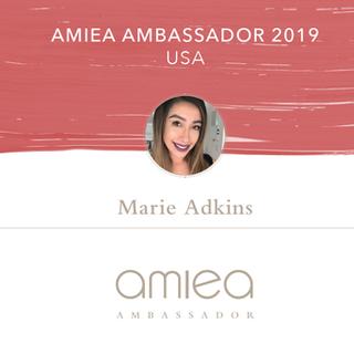 Amiea Ambassador USA