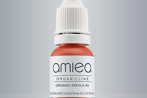 Areola 40 Organic Line Pigment 5ML