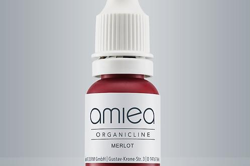 Merlot Organic Line Pigment