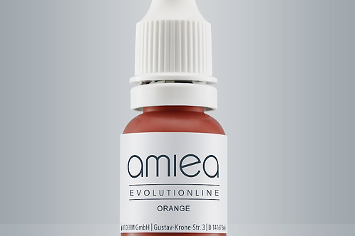 Orange Evolution Line Pigment 5ML