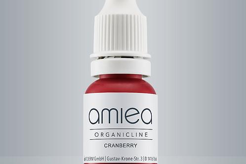Cranberry Organic Line Pigment 5ML