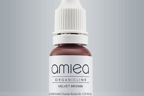Velvet Brown Organic Line 5ML