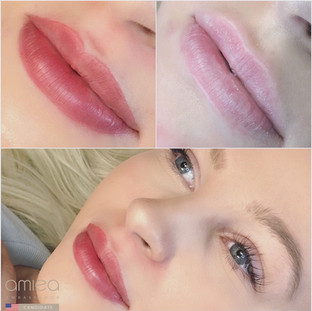 Permanent Lips Boca Raton