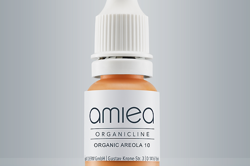 Areola 10 Organic Line Pigment 5ML