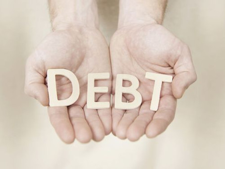 OLD DEBTS AND COLLECTION FACTS