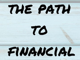 PATH TO FINANCIAL FREEDOM