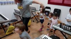 Iniciación Musical Sevilla
