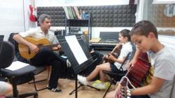 Clases de Guitarra The Music House