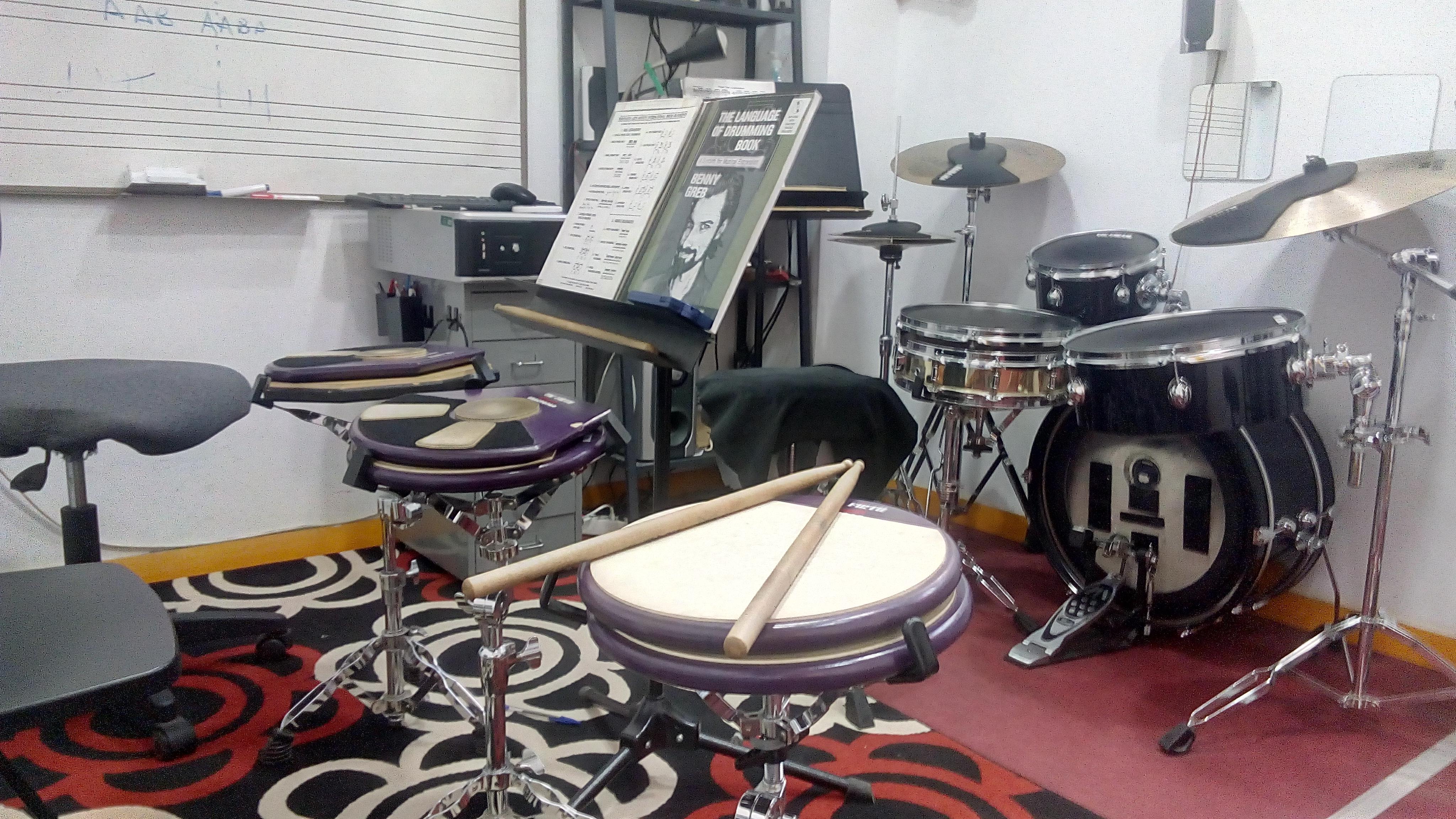 The Music House Sevilla