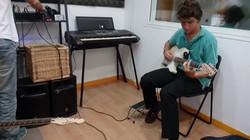 Clases de Guitarra Eléctrica Sevilla