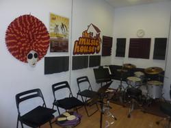 The Music House San Pedro de Alcánta