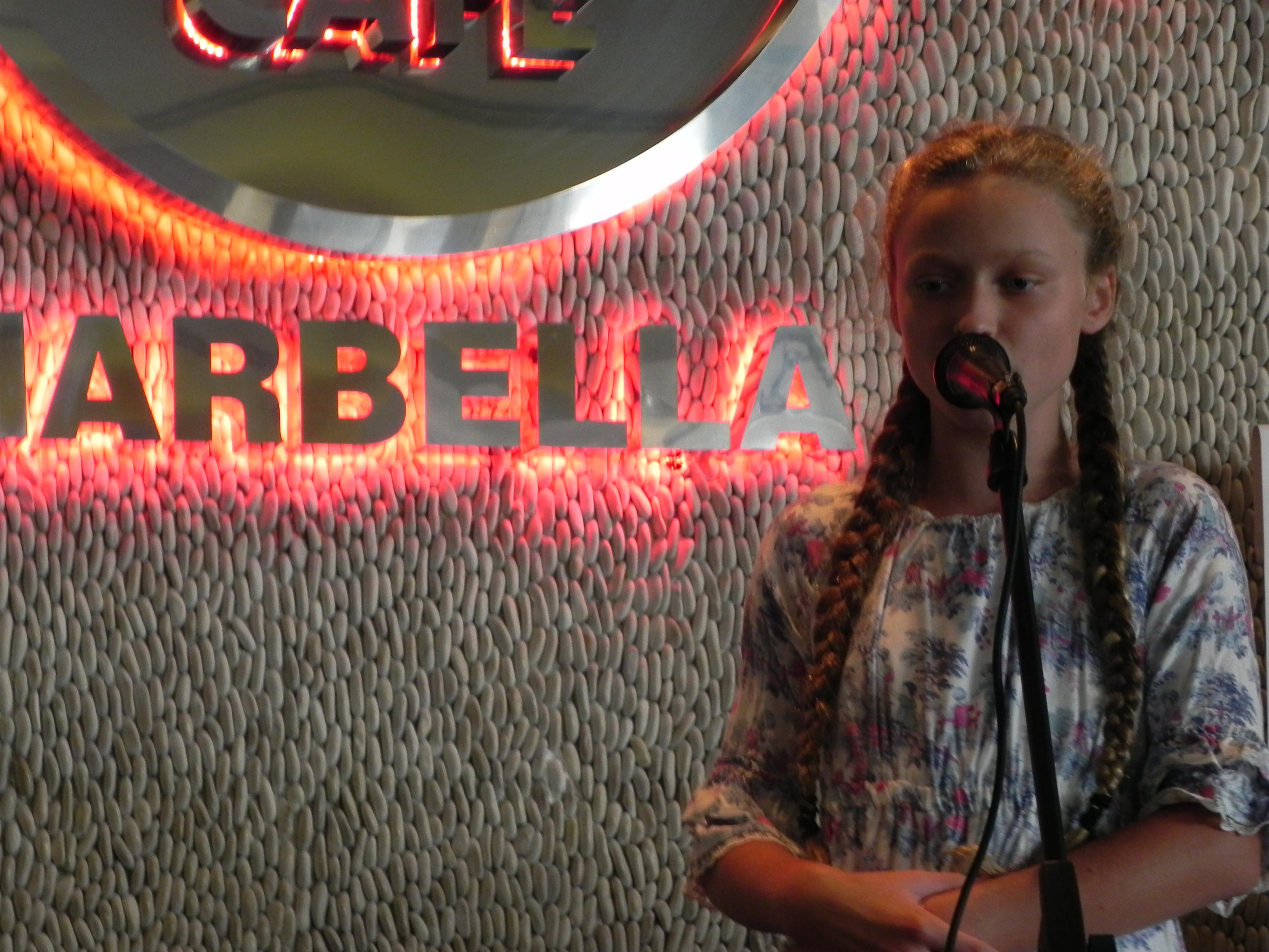 Clases de Canto Sevilla