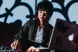 Cherie Ko - Moonbeats Asia
