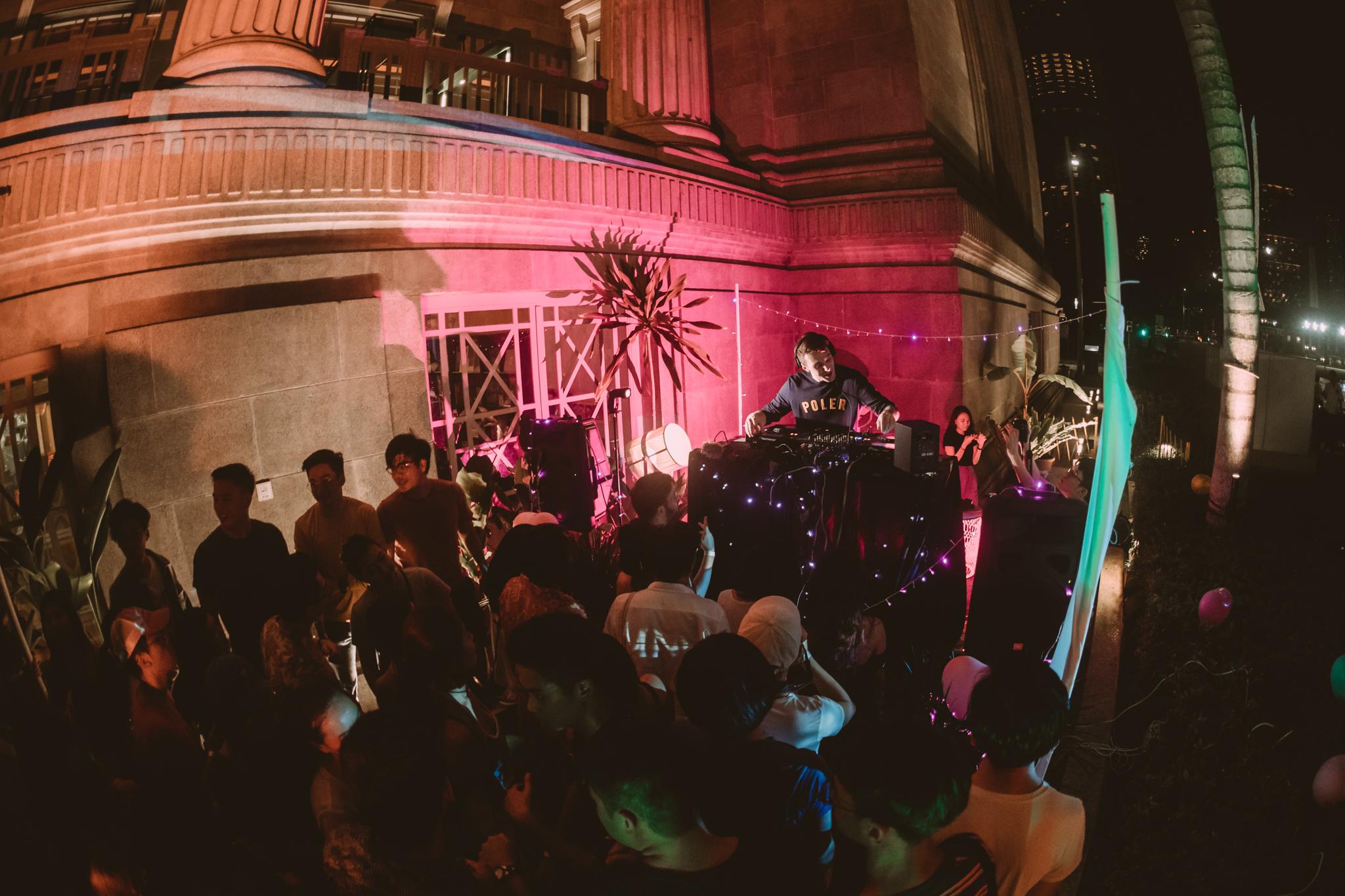 Yung Bae & MCC - Moonbeats Asia