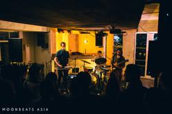 Braids at Kilo Lounge, Singapore
