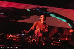 FVDER - Moonbeats Asia